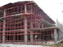 Строительство магазинов под ключ. Новокуйбышевские строители.