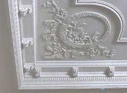 поклейка лепнины в Новокуйбышевске