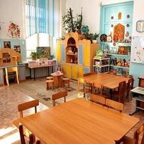 ремонт, отделка детских садов в Новокуйбышевске